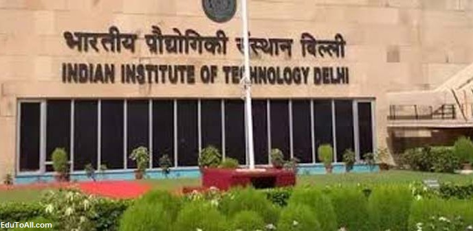 IIT Delhi mentors top 30 science students