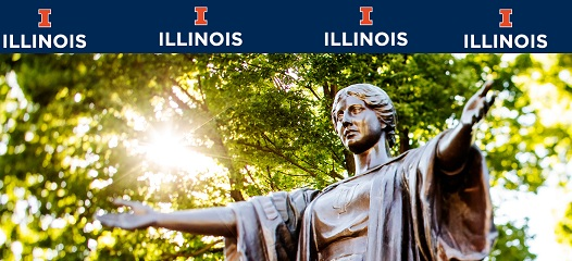 University of Illinois Launches Website for Educators Teaching Remotely